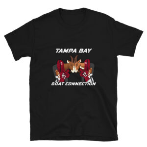 Tampa Bay GOAT Connection